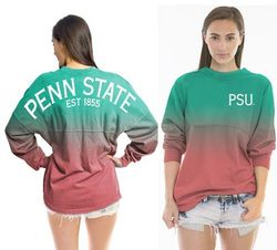 penn_state_ombre_spirit_shirt_mint_coral_nittany_lions_psu_p6713