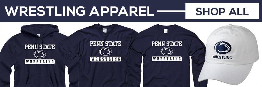 Penn State Wrestling Apparel ... c0ee23369